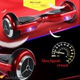 In het groot Zelf In evenwicht brengende Bevindende e-Autoped 2 Wiel Hoverboard van de Autoped
