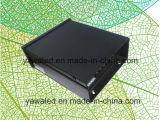 Repetidor 6A da potência do diodo emissor de luz RGBW em 4 canaletas DC5-24V