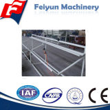linha de produção da tubulação do PVC de 160mm/máquina plásticas da fatura