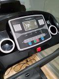 De Commerciële Professionele Tredmolen van uitstekende kwaliteit van de Gymnastiek van gelijkstroom 2.5HP voor Verkoop