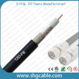 50 Ohm 12D-Fb HF-Koaxialkabel-