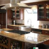 Dissipador de cozinha Handmade quente do aço inoxidável da casa da quinta Er-3303