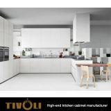 선 Tivo-0123h에 주문품 백색 색칠 부엌 찬장