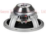 """8 """" - 300W het Woofer van het Neodymium, """" de koper-Beklede Rol van de Stem van Aluminium 2, GW-802na"""