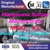 Изготовление моногидрата сульфата марганца ранга качества еды и батареи