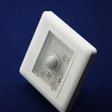 Sensor de infravermelho LED iluminado por inundação