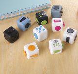 Le meilleur cube en jouet de personne remuante anti-stress