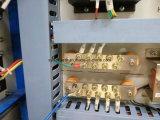 Печь глубокия вакуума & высокотемпературной микроволны спекая