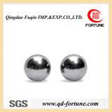 """1/8 """" - 7/8 """" bola de acero AISI316 con el certificado del SGS"""