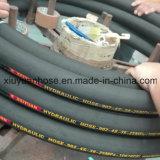 Gewundener hydraulischer Hochdruckschlauch-flexibler Öl-Schlauch für 902-4s-38