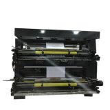 Stampatrice non tessuta di Flexo del tessuto di quattro colori