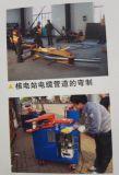 Manuelles Metallrohr-verbiegende Maschine für Verkauf