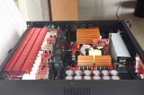 Amplificateur professionnel de haute énergie de glissières de la classe HD 4 de la Je-Technologie 4X3500