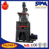 Sbm Super-Micro Mill Molino de molienda Equipo de minería