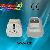Переходника WA-320 (гнездо, штепсельная вилка)