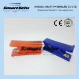 Польза резца PU шланга пластичная для отрезанного воздушного рукава