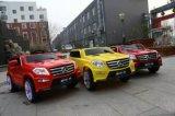 Le automobili elettriche dei giocattoli per i capretti guidano l'automobile elettrica astuta LC-Car035