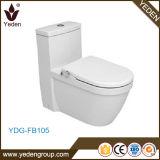 Heißer Verkaufs-Weiche-Abschluss-Toiletten-Sitz mit der Düse zum sich zu waschen