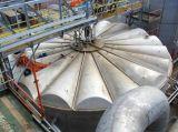 Cubierta de la desodorización de FRP para la protección del medio ambiente