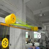 Filament Rougeoyer-dans-Foncé d'imprimante de PLA 3D d'ABS de filament de couleurs