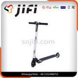 Roue électrique du scooter 2 de véhicule d'équilibre d'individu avec le contrôle flexible