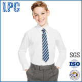 New Year New Uniform Boys 'Ultimate Non-Iron Chemises manches longues