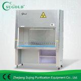 Het professionele Biologische Kabinet van de Veiligheid met LCD Vertoning