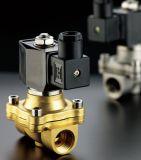 Tipo valvola di scarico del solenoide automatica del compressore d'aria