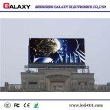 Pantalla impermeable al aire libre/de interior de la alta calidad el panel/visualización de P5/P6/P8/P10 LED/para hacer publicidad