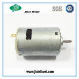 Motore di CC R540 per a basso rumore di piccola dimensione degli strumenti elettrici