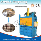 Prensas/máquina comprimidas hidráulicas de la prensa de Balling de la empaquetadora de la bala/de la paja y de la hierba