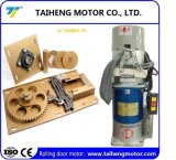 中国からの220/380Vドアモーター