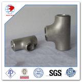 Нержавеющая сталь тройника 316 Sch120 600lb сваренная прикладом равная