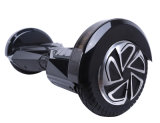 Individu de roue de la vente en gros deux équilibrant le scooter électrique Hoverboard de Bluetooth