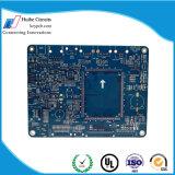 6 PWB sem chumbo do circuito impresso da camada HASL para o fabricante do semicondutor