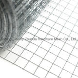 Rete metallica saldata dell'acciaio inossidabile 304 del commercio all'ingrosso 1.22X30m della Cina