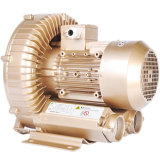 ventilador lateral Energy-Saving da canaleta 2.2kw para o router do CNC