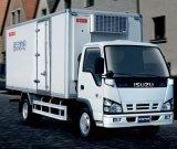 Caminhão do refrigerador de Isuzu 600p