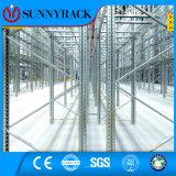 Сверхмощный тип шкаф Dexion маштаба хранения металла пакгауза от поставщика Китая