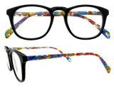 De Acetaat Eyewear van de Voorraad van Eyewear van de Acetaat van de Voorraad van de Glazen van het frame