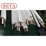 Paar-Isolierungs-Kupfer-Rohr für Klimaanlage