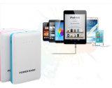 Powerbank para la batería elegante 6000mAh de la potencia de los teléfonos