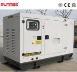 de Diesel 24kw/30kVA foton-Isuzu Reeks van de Generator RM24f1