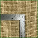 Rodillo de tela natural de arpillera de yute