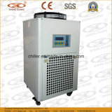 réfrigérateur industriel plus froid refroidi par air du compresseur 3HP