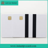 O dobro toma o partido cartão de microplaqueta Printable da listra magnética 4428