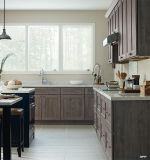 アメリカの標準家具の台所永続的な基礎キャビネット