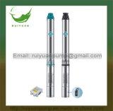 für Bewässerung 3 '' 1.5HP 1100W Qualitäts-kupferner Draht-tiefe Vertiefungs-versenkbare Pumpe (3SD2.5/20-1.1KW)