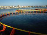 反風栽培漁業のためのWantiの現在および紫外線抵抗力がある水産養殖のケージ