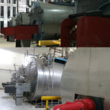 Live-inventories Farm 4t/H-0.7MPa Heavy Oil Fired Steam Boiler